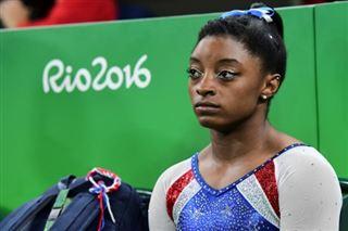 Gymnastique- la star Simone Biles s'ajoute à la longue liste des victimes sexuelles du Dr Nassar