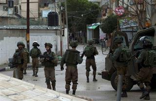 Cisjordanie- un Palestinien tué dans des affrontements avec des forces israéliennes