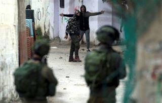 Israël dit avoir abattu l'un des meurtriers palestiniens d'un rabbin