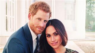 DOSSIER ROYAL- les 5 questions que tout le monde se pose sur le mariage de Meghan Markle et du prince Harry