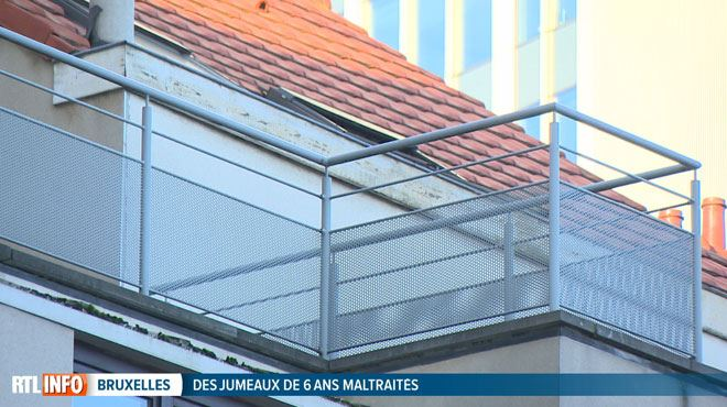 Enfant laissé dans le froid sur un balcon à Saint-Josse- le couple condamné à 10 ans ferme pour torture et traitement inhumain 1