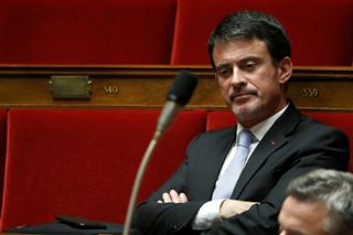L'abandon du projet Notre-Dame-des-Landes est une erreur, pour Valls