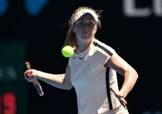 Open d'Australie- Svitolina met fin au parcours de Kostyuk, 15 ans