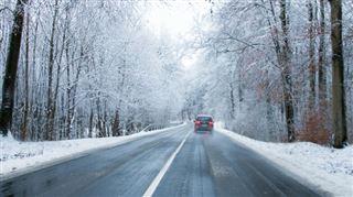 Prévisions météo- quelques centimètres de neige dans les Ardennes, un coup de tonnerre n'est pas exclu 3