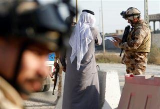 Dans le sud irakien, les conflits tribaux effraient familles et policiers
