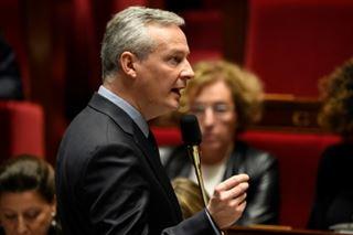 NDDL- la facture sera la plus réduite possible pour le contribuable assure Le Maire