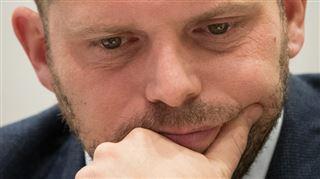 Altercation entre des migrants et la police à Grand Bigard- la FGTB dénonce les mensonges de Theo Francken 2