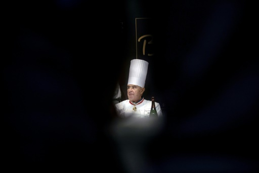 La mort de Paul Bocuse, géant de la gastronomie