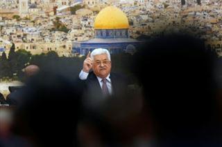 Mahmoud Abbas va demander à l'UE de reconnaître l'Etat de Palestine