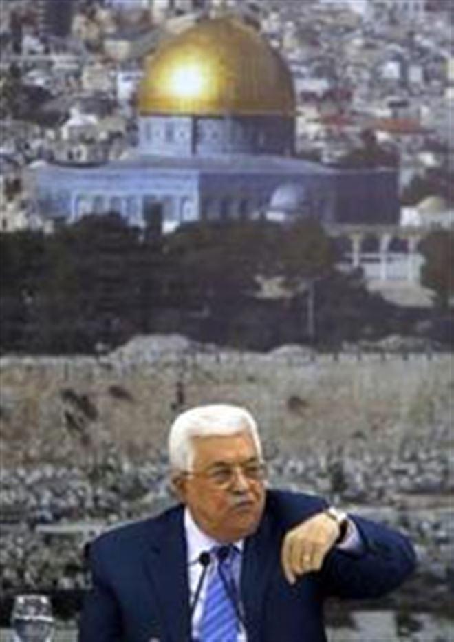 Statut de Jérusalem - Mahmoud Abbas va demander lundi à Bruxelles à l'UE de reconnaître l'Etat de Palestine