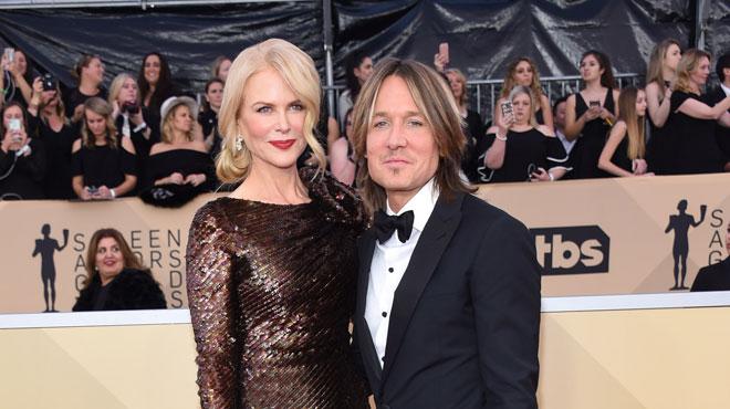 Alexander Skarsgard, Nicole Kidman et Gary Oldman triomphent — SAG Awards