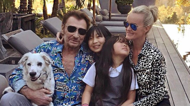Saint-Barth : la villa de Johnny Hallyday remise en location