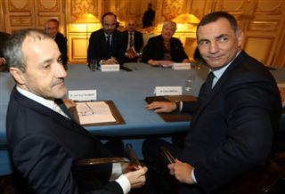 Corse- reçu par Philippe, l'exécutif nationaliste attend que Macron donne le la