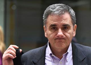 Dette- la Grèce entrevoit le bout du tunnel