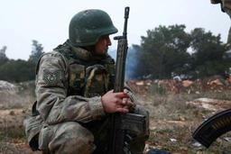 Offensive turque en Syrie - Des dizaines d'arrestations en Turquie pour propagande en lien avec l'offensive en Syrie