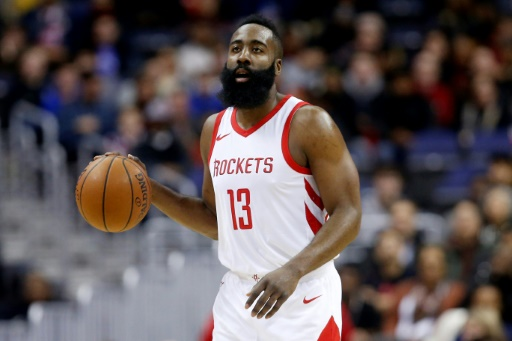 Houston passe la quatrième — Basket-NBA