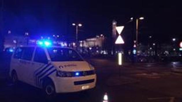 L'assaillant de la gare de Gand-Saint-Pierre est un Afghan de 28 ans ayant des problèmes psychiatriques