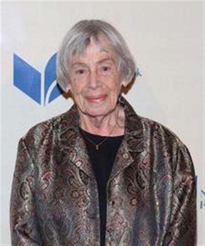 Décès d'une des maîtres US de la littérature de science-fiction, Ursula K. Le Guin