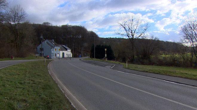 Arbre tombé sur une voiture àGrez-Doiceau: le propriétaire du bois deBeausart sommé par la commune d'agir rapidement