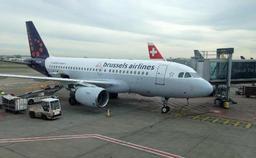 Les pilotes de Brussels Airlines n'excluent pas des actions plus lourdes