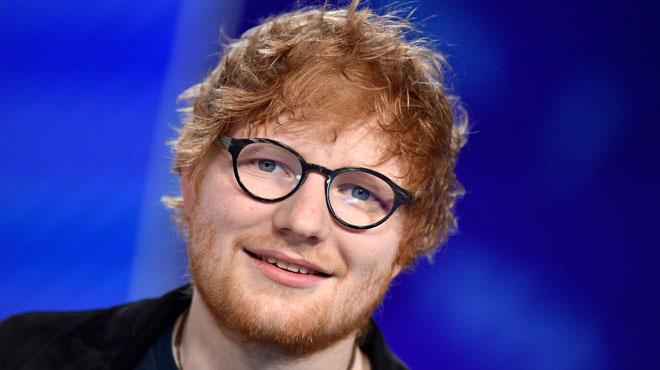 Ed Sheeran prévoit déjà d'arrêter sa carrière