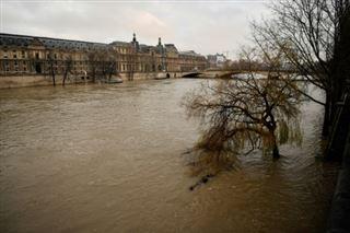 Crue de la Seine - les musées mobilisés mais pas de fermeture annoncée