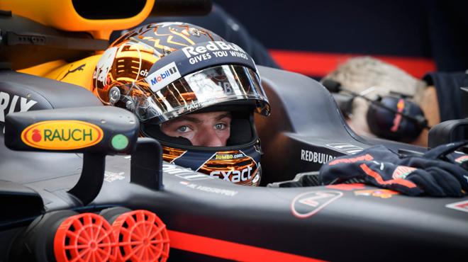 La Formule 1 de retour aux Pays-Bas? La FIA l'envisage