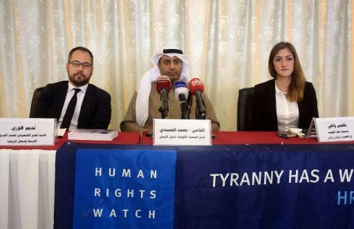 Familles de jihadistes en Syrie: