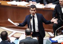 France: un ministre accusé de viol, réouverture d'une enquête