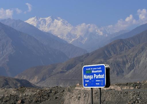 Pakistan: deux alpinistes européens en difficulté sur la