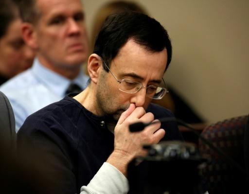 Gymnastique: un procureur spécial pour comprendre pourquoi personne n'a stoppé Nassar
