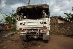RDC: un Casque bleu pakistanais tué au Sud-Kivu