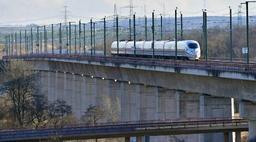 L'opérateur ferroviaire allemand Deutsche Bahn veut embaucher 19.000 personnes