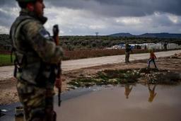 Syrie: les Kurdes annoncent qu'ils ne participeront pas à la réunion de Sotchi