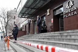 Russie: la police fait irruption dans les bureaux de l'opposant Navalny à Moscou