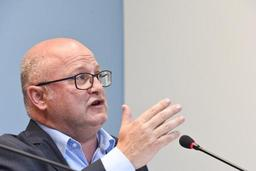 Elections communales 2018 - Le ministre Jean-Luc Crucke poussera la liste MR à Frasnes-lez-Anvaing
