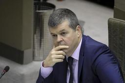 Crise en Catalogne - L'Open Vld refuse de dévoyer le parlement flamand pour