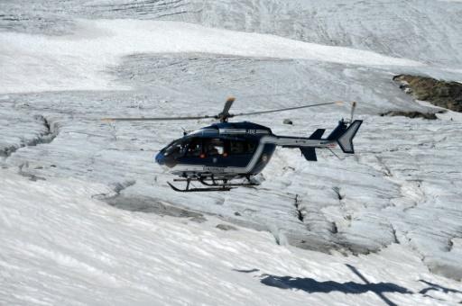 Deux skieurs britanniques se tuent dans un couloir en Haute-Savoie