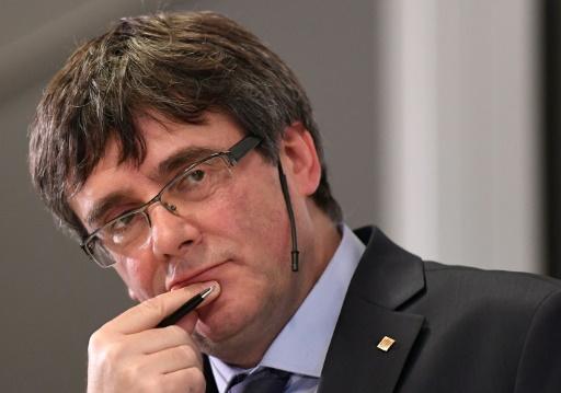 Rentrer en Espagne pour espérer gouverner: Puigdemont sous pression