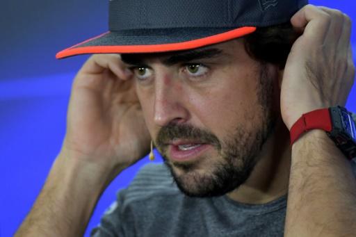 24 Heures de Daytona: Alonso 38e pour ses débuts en endurance