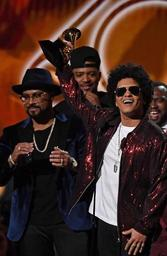 Grammys 2018 - Les vainqueurs des principales catégories aux 60es Grammy Awards