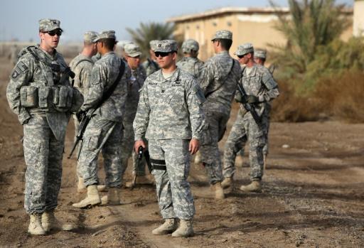 Une application de fitness dévoile l'emplacement de sites militaires américains