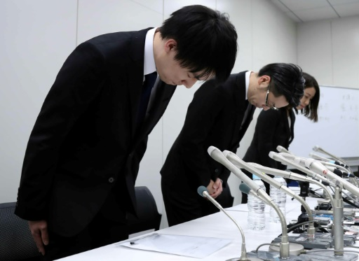 Le Japon sanctionne Coincheck après un casse virtuel massif