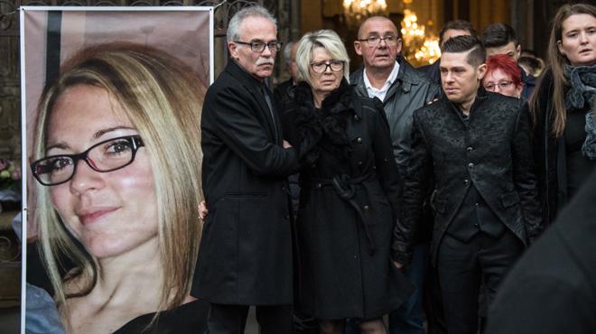 Meurtre d'Alexia Daval en France: le mari de la joggeuse a été interpellé par les gendarmes