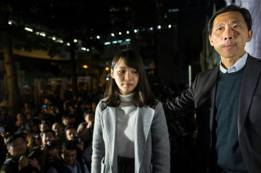 Hong Kong: un militant pro-démocratie autorisé à se présenter à une élection