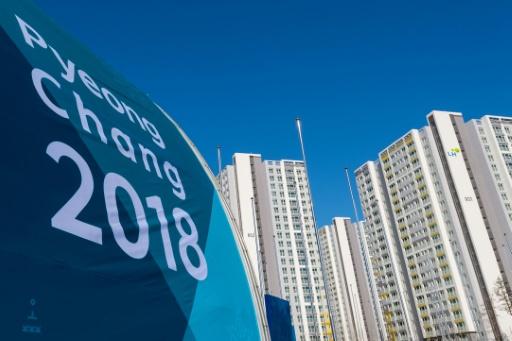 Paralympiques-2018: des Russes autorisés sous bannière neutre