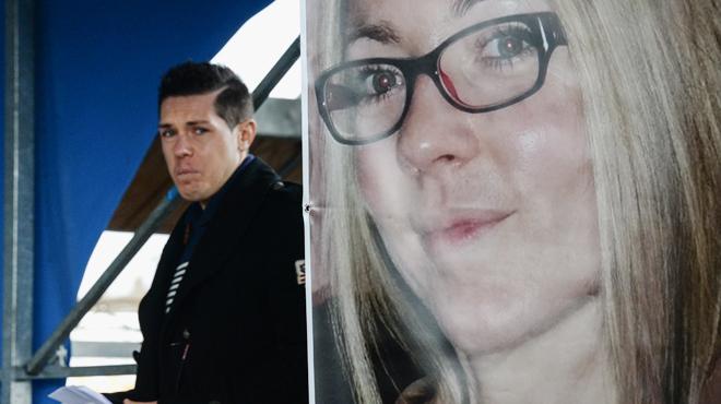Meurtre d'Alexia Daval en France: le mari de la joggeuse devient le principal suspect