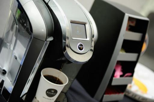 USA: mariage entre le cafétier Keurig et le producteur de boissons Dr Pepper