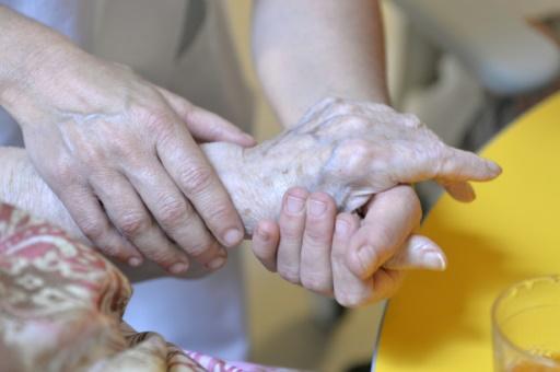 Maisons de retraite: la réforme du financement, sujet qui fâche