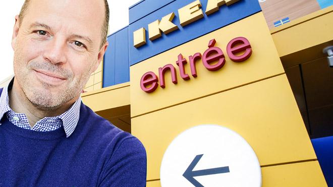 Le questions-réponses de Bruno Wattenbergh: comment et pourquoi Ikea a-t-il atteint un tel succès ?